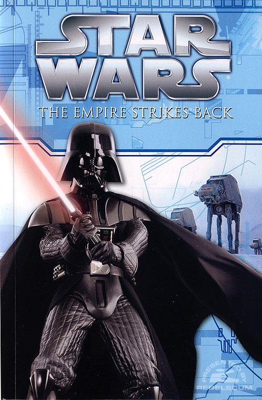 Episode V – The Empire Strikes Back Photo Comic