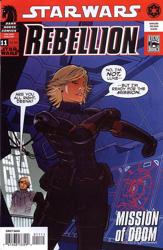 Rebellion #11