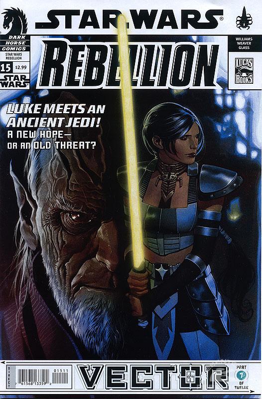 Rebellion #15
