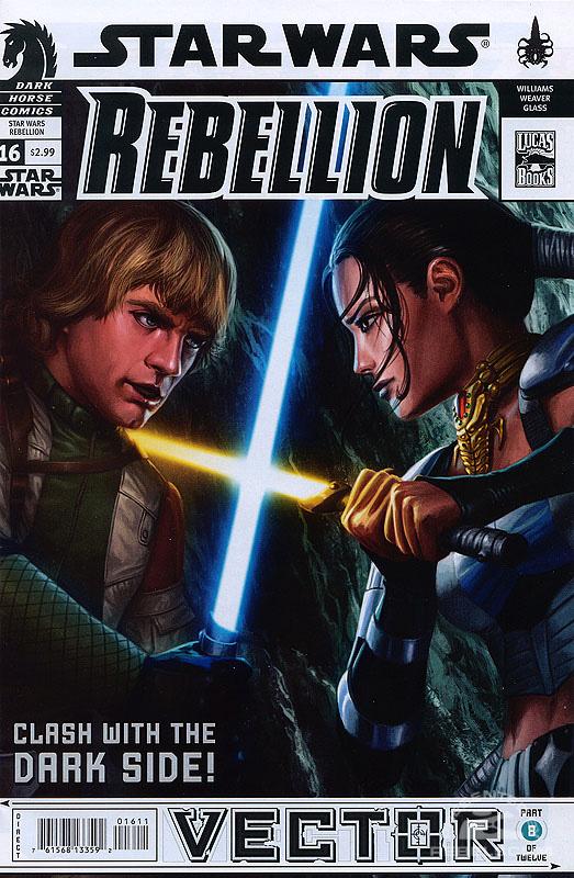 Rebellion #16