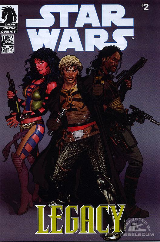Comic Pack #22