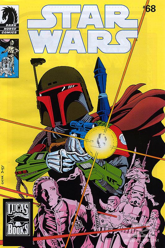 Comic Pack #29