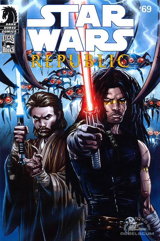 Comic Pack #20