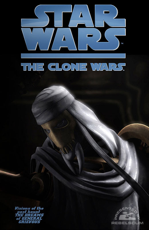 The Clone Wars Web Comic #10