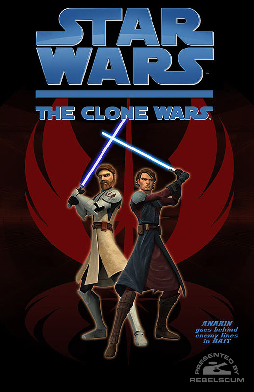 The Clone Wars Web Comic #11
