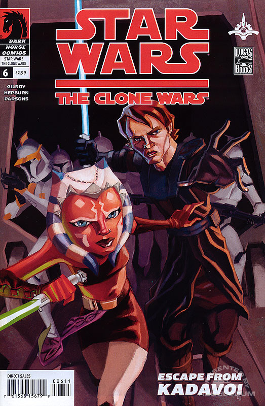 The Clone Wars 6