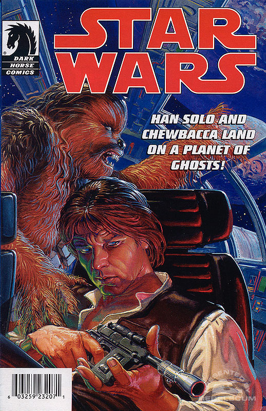 Star Wars Halloween Special 2009