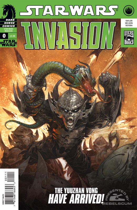 Invasion 0