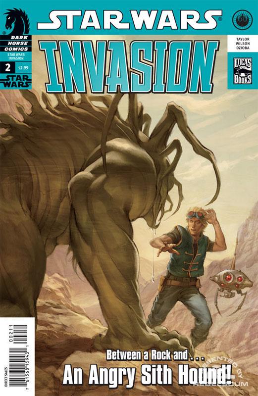 Invasion 2