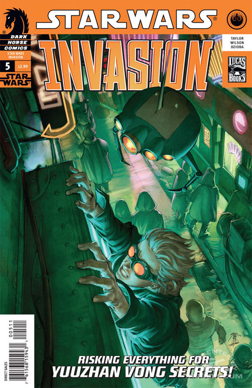 Invasion 5