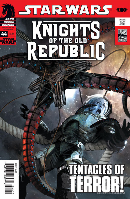 Knights of the Old Republic #44