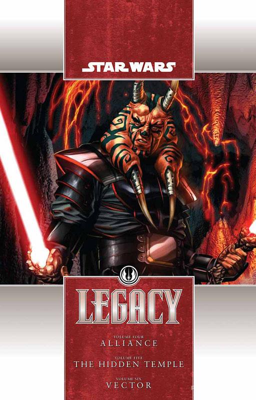 Legacy Box Set 2 (Sci Fi Book Club)