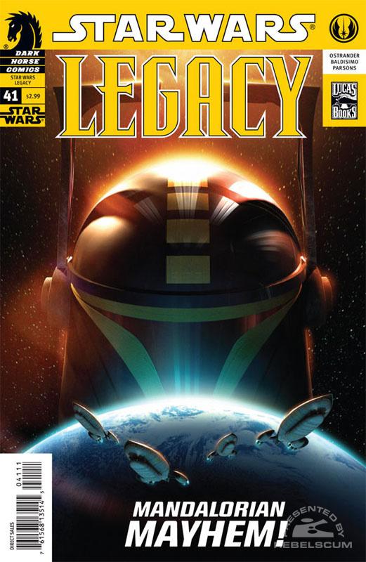 Legacy #41
