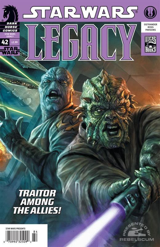 Legacy #42
