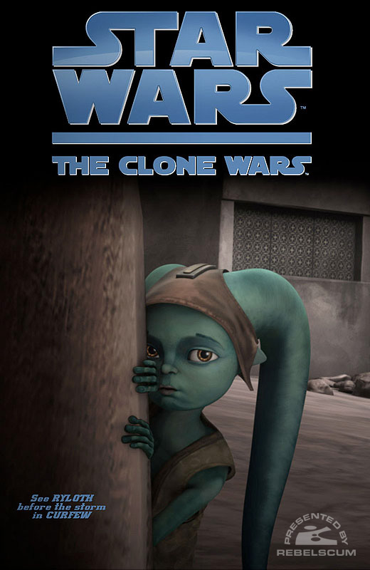 The Clone Wars Web Comic #19