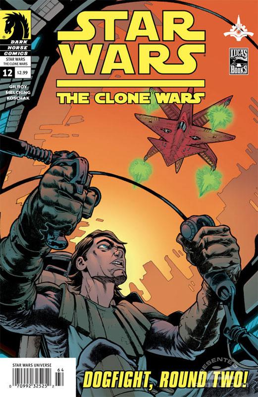 The Clone Wars 12