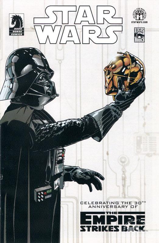 Star Wars Fanclub Special 2010