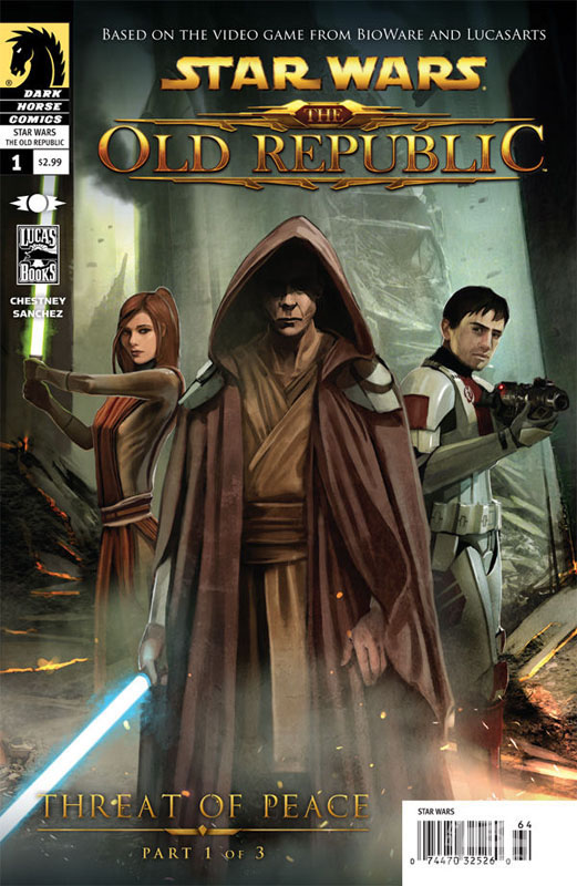 The Old Republic #1