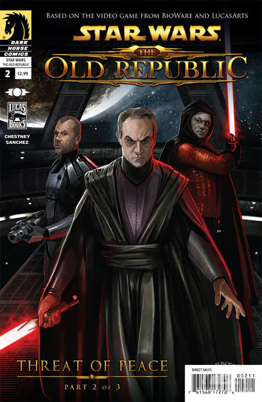 The Old Republic #2