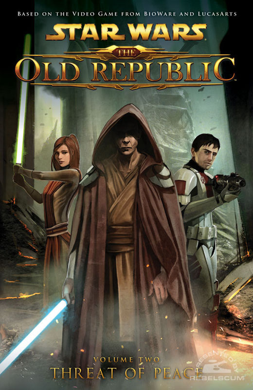 The Old Republic Volume 2 #2