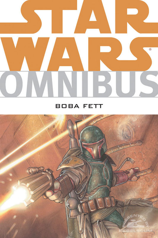 Star Wars Omnibus: Boba Fett