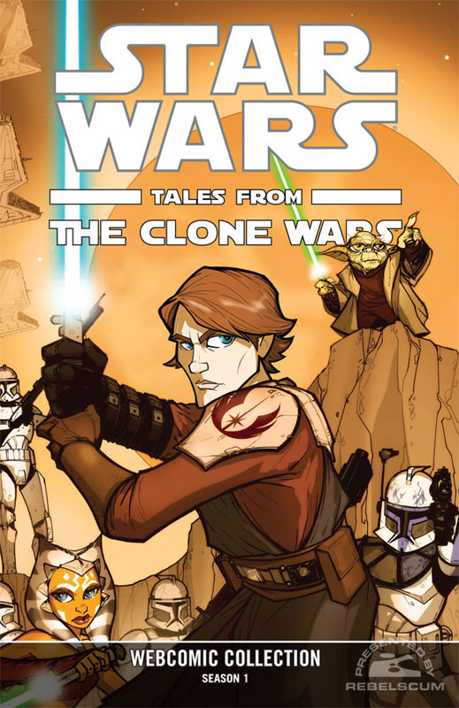 Tales from The Clone Wars 1
