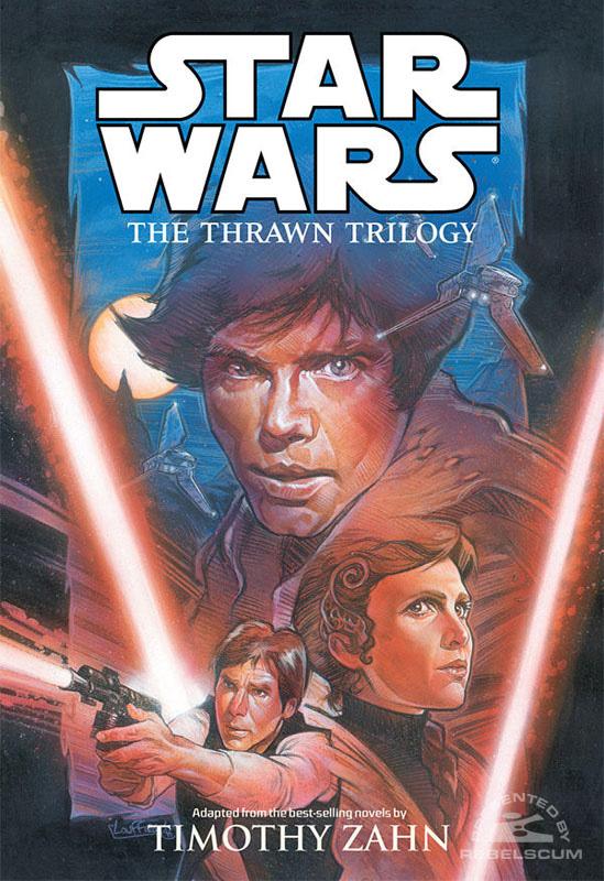 The Thrawn Trilogy