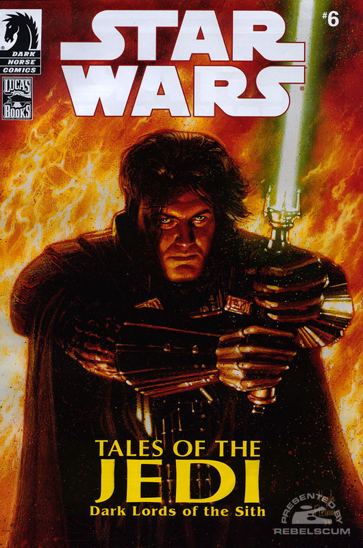 Star Wars: Comic Pack 43
