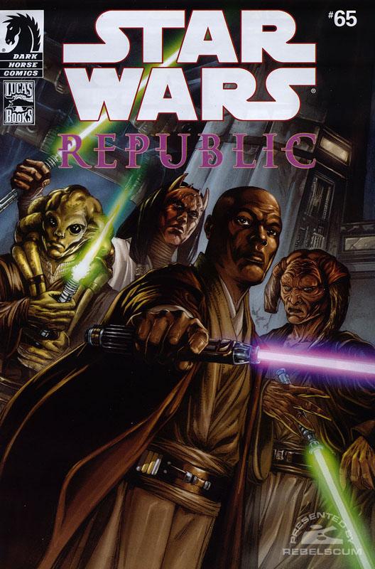Comic Pack #46