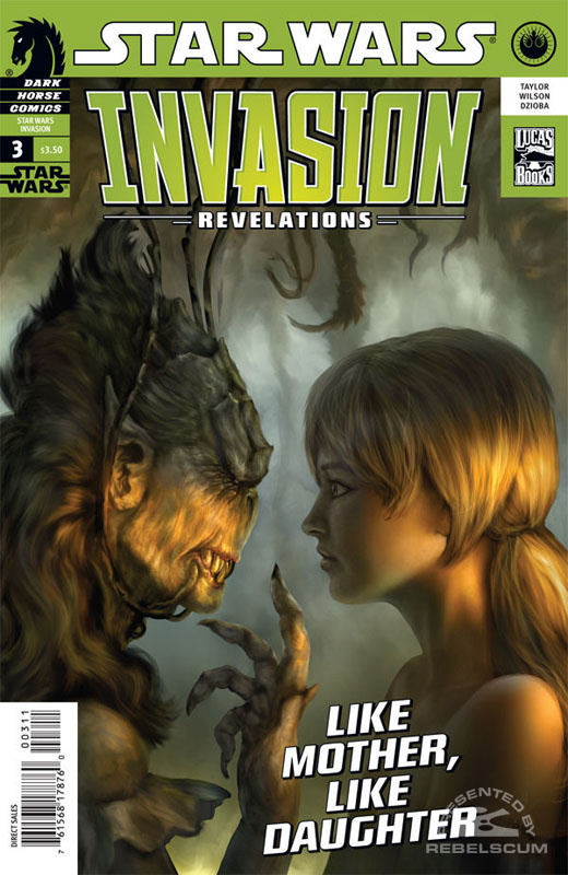 Invasion–Revelations 3