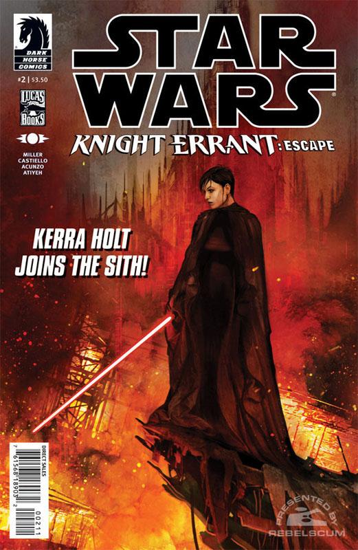 Knight Errant – Escape 2