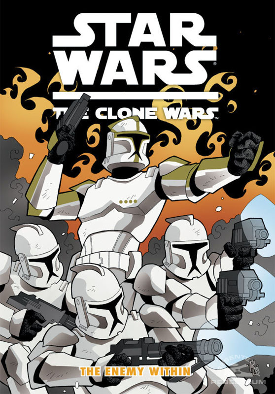 The Clone Wars – The Enemy Within 8