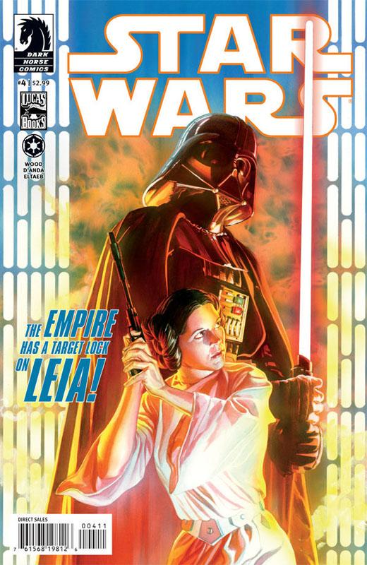 Star Wars (2013) #4