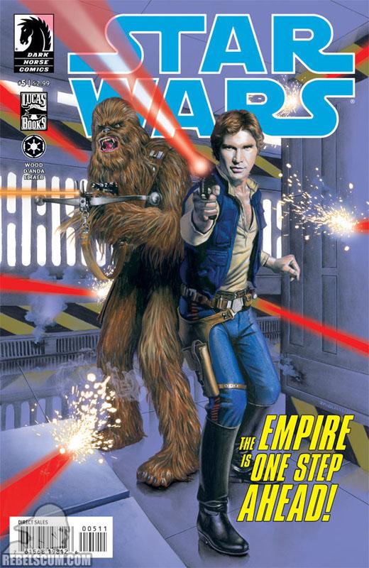 Star Wars (2013) #5