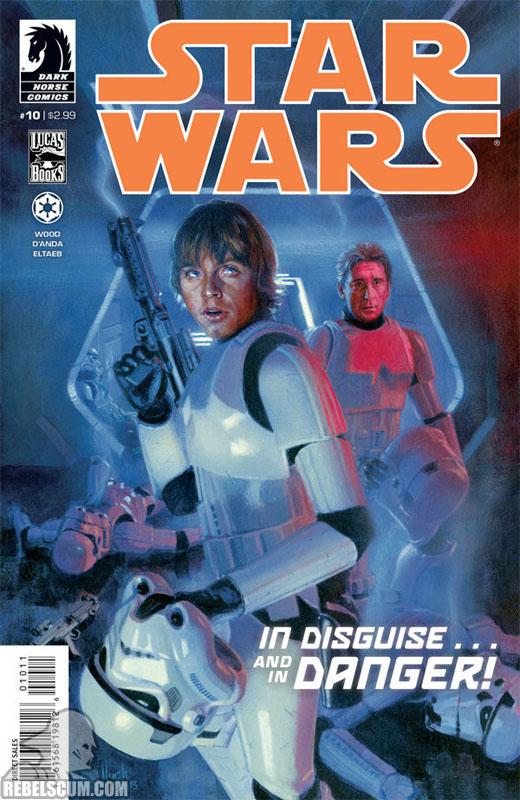 Star Wars (2013) 10