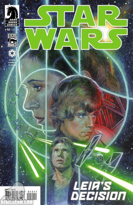Star Wars (2013) #12