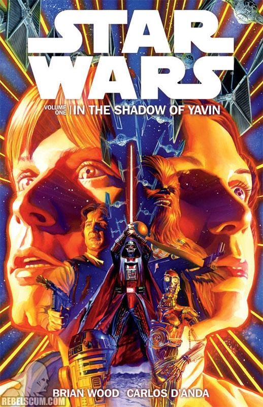 Star Wars (2013) Trade Paperback #1