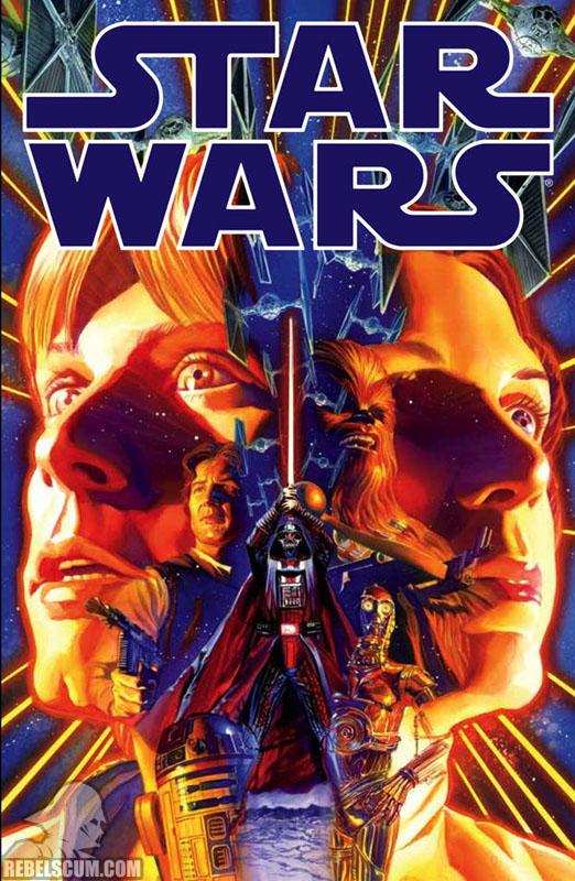 Star Wars 1 (3rd printing)