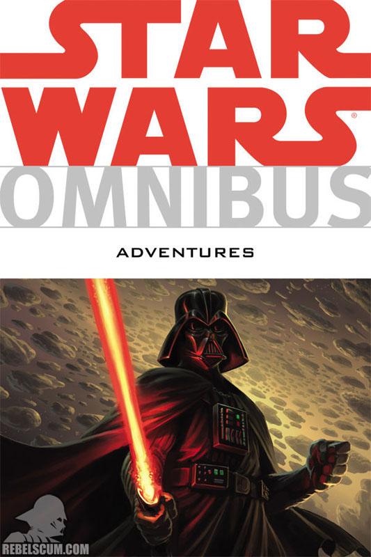 Star Wars Omnibus: Adventures #1