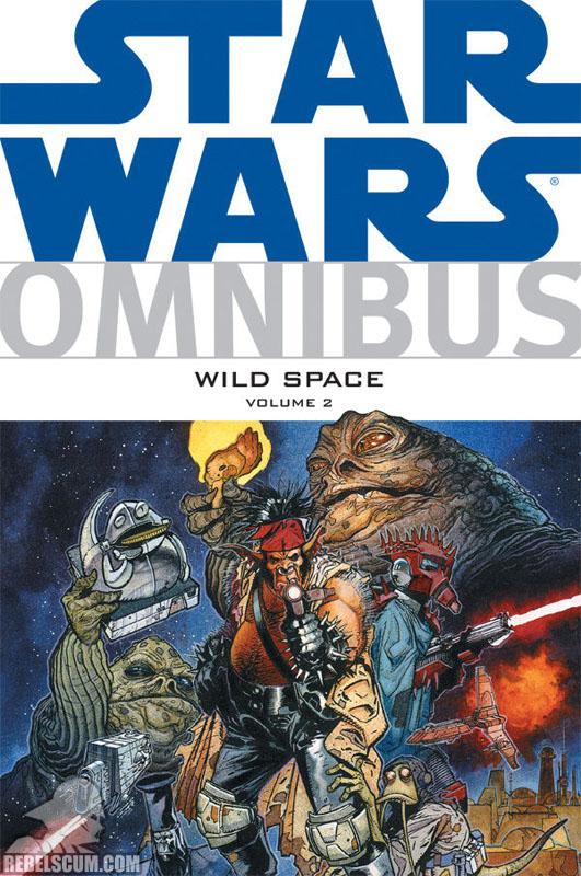 Star Wars Omnibus: Wild Space #2