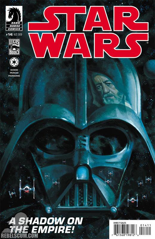 Star Wars (2013) 14