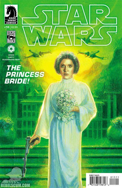 Star Wars (2013) #15