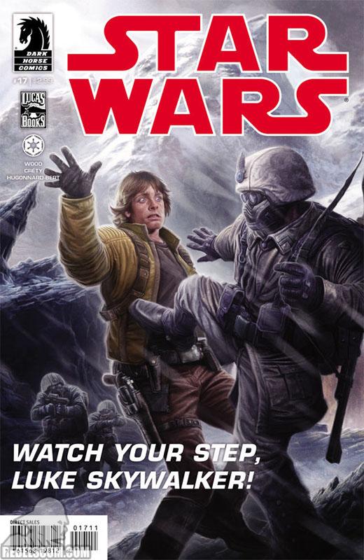 Star Wars (2013) 17