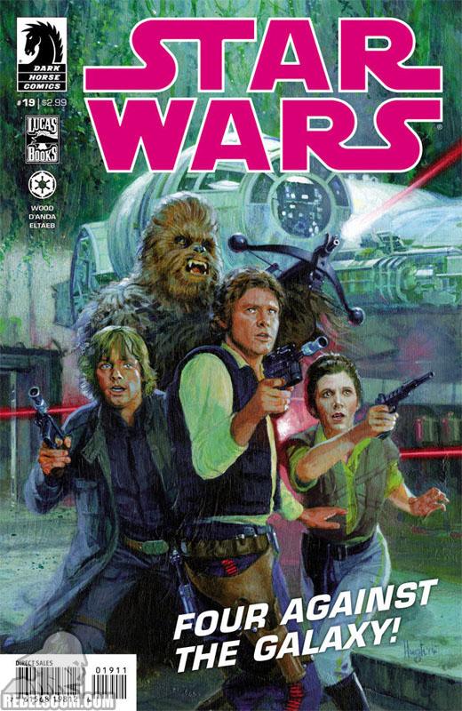 Star Wars (2013) #19