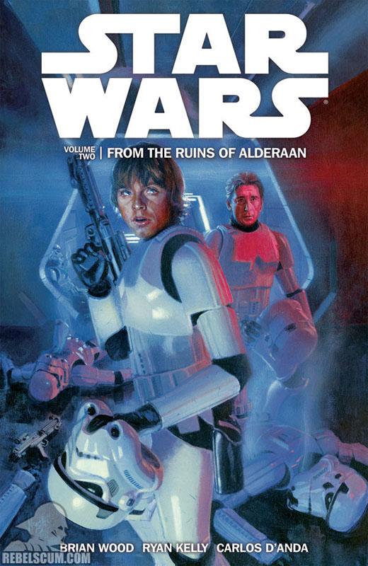Star Wars (2013) Trade Paperback #2