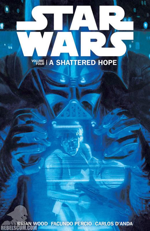 Star Wars (2013) Trade Paperback #4