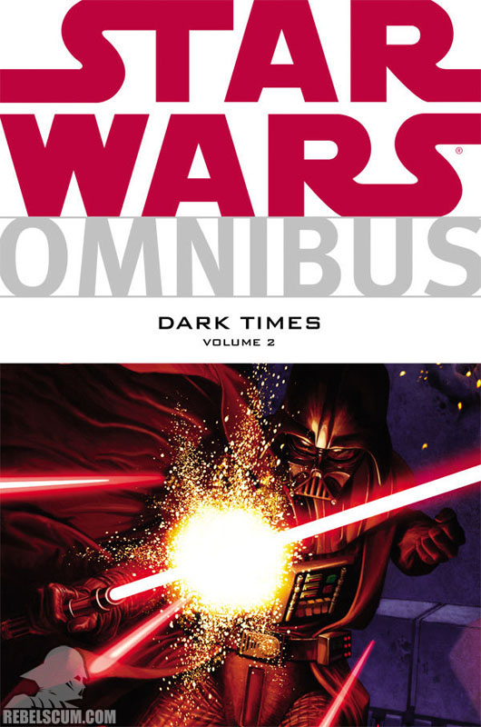 Star Wars Omnibus: Dark Times Volume 2 #2