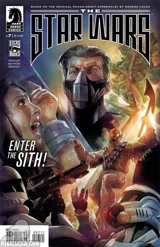 The Star Wars #7