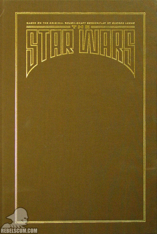 The Star Wars [Deluxe Edition]