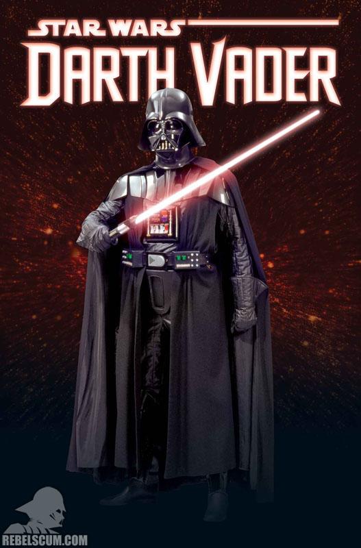 Darth Vader 1 (Movie variant)